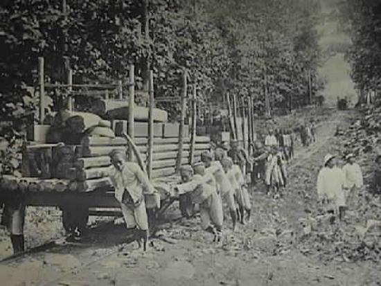 Sejarah Perkembangan Sistem Perekonomian Indonesia Sebelum Merdeka